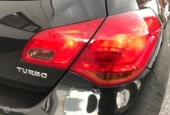 Opel Astra 1.4 Turbo Edition hatchback AUTOMAAT 2011