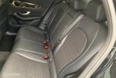 Mercedes GLC-klasse 220D 4MATIC Prestige Aut7 AMG 63 Look