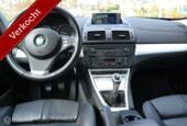 BMW X3 2.0i Leder, navi, trekhaak