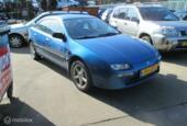 Onderdelen Mazda 323F 1.8i F GLX 1997