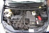 Ford Ka I 1.3 Style bj 2005 147555 km