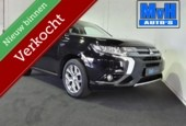 Mitsubishi Outlander 2.0 PHEV Executive|TREKHAAK|NW MODEL