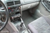 Onderdelen Subaru Forester 2.0 AWD 2002