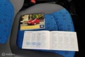 Chevrolet Matiz 1.0i 4 cil. airco,62.226km!