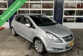 Opel Corsa 1.4-16V Cosmo/Cruise/Airco/AUT/NAP/LMvelgen