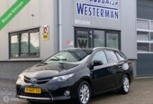 Toyota Auris Touring Sports 1.8 Hybrid Lease+ Navi Pano Clima Cruise Lmv etc.