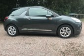 Citroën DS3 - 1.2vti so chic Nav.PDC.LM
