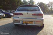Alfa Romeo 156 Sportwagon - 2.0 JTS MET JTS MOTORMODIFICATIE