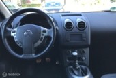 Nissan Qashqai 2.0 dCi Connect Edition, Navi, Pano, Lm..