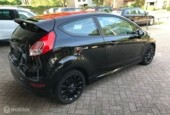 Ford Fiesta 1.0 EcoBoost Sport Black Edition