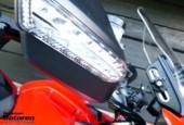 Zeer nette Multistrada 1200 / MTS1200 ABS/TCS