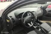 Kia cee'd Sporty Wagon I 1.4 CVVT Brooklyn