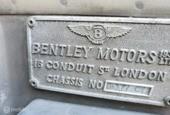 Bentley S2 RDH, zeer fijne auto