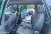 Seat Alhambra 2.0 Reference, 7 persoons, automaat