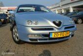 Alfa Romeo GTV - 2.0 V6 TURBO AZZURRO NUVOLA 200 PK