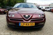 Alfa Romeo Spider - 2.0-16V T.SPARK