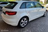 Audi A3 Sportback 1.4 TFSI Ambition, Xenon, Navi, Panodak..