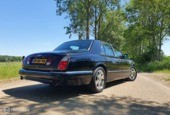Bentley Arnage 4.5 V8 twin turbo