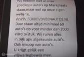 Peugeot 206 1.9 Alle inruil mogelijk