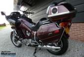Yamaha XVZ 1200 T Venture / XVZ1200