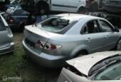 Onderdelen Mazda 6 Sport 1.8i Exclusive Hatchback 2004