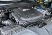 Audi A4 Avant 2.0 TDI Pro Line Business 1ste eigenaar 164 DKM Xenon sportstoelen