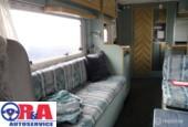 Iveco euroyacht 170 Originele camper