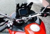 Ducati Multistrada MTS 1260 S ABS Full Options / navi