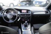 Audi A4 Avant - 2.0 TDI Pro Line S 1ste eigenaar 19 INCH RS4 Black optic MMI Xenon S-Line