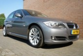 BMW 3-serie - 330D HIGH EXECUTIVE