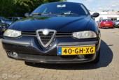 Alfa Romeo 156 Sportwagon 2.0 16V AUTOMAAT !!!