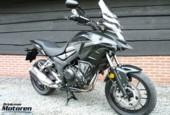 CB 500 X ABS / CB500X in Nieuwstaat!