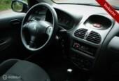 Peugeot 206 1.4 Forever