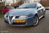 Alfa Romeo GT 1.9 JTD Distinctive