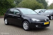 Volkswagen Golf 1.2 TSI Trend Edition BlueMotion