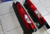 Achterlicht achterlichten Vivaro Trafic Primastar  '01 - '14