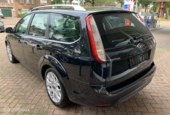 Ford Focus Wagon 1.6 TI-VCT Sport