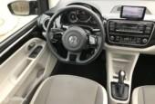 Volkswagen Up! e-Up!