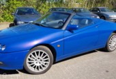 Alfa Romeo Spider 2.0 16V TS