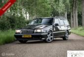 Volvo 850 T-5R handgeschakeld, VERKOCHT