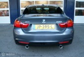 BMW 4-serie Coupé F32 435d X-Drive High Exclusief/ 313PK