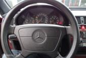 Mercedes C-180 !! 137.000 km Ned. auto !!