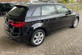 Audi A3 Sportback 1.4 TFSI Ambiente P Line, Xenon/Led, Climat, Lm..