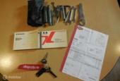 Kawasaki Sport ZX-9R Ninja 24.000km!!