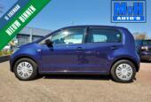 Volkswagen Up! 1.0 move up! BlueMotion NAVI AIRCO 5DEURS 