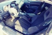 Mitsubishi Eclipse cabrio . 2.4 speciale uitvoering