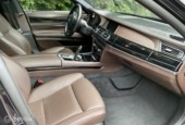 BMW 7-serie 740Li ActiveHybrid High Executive M-Sport Vol!!