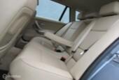 BMW 3-serie Touring 318d  Executive Clima Cruise 16'velgen