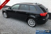 Audi A3 Sportback 1.4 TFSI AUTOMAAT Attraction Pro Line 2009