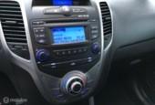 Hyundai ix20 1.4i i-Motion Blue Drive 2010